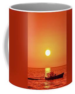 At Work Coffee Mug