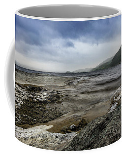 Not A Better Day To Go Fishing Coffee Mug