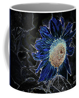 Not A Sunflower Now Coffee Mug