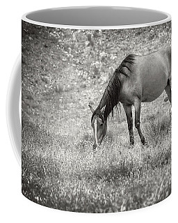 Not All Those Who Wander Are Lost Coffee Mug