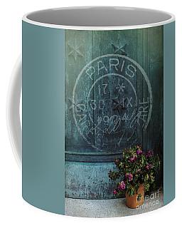 Not Forgotten Vintage Coffee Mug