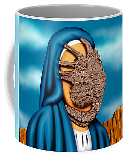 Not So Immaculate Conception Coffee Mug