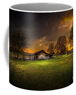 Not The Last Storm Coffee Mug