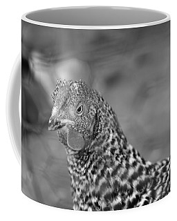 Not Your Chicken Dinner Coffee Mug