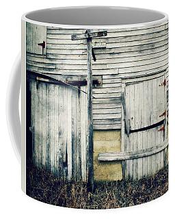 Not Your Door Coffee Mug