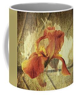 Nothing But Time Coffee Mug