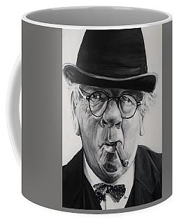Nothing Like A Good Cigar Coffee Mug