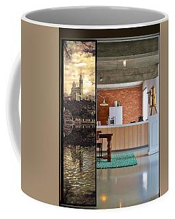 Notre-dame De La Garde 2,decorating Ideas Designs Coffee Mug