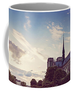 Notre Dame De Paris - Paris, France Coffee Mug