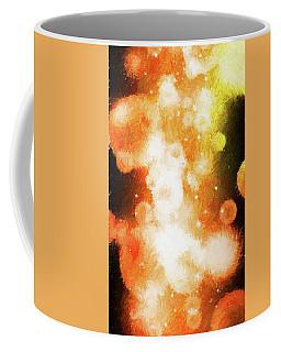 Coffee Mug featuring the photograph Nova 1.0 by James Bethanis