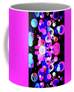 Coffee Mug featuring the photograph Nova 2.0 by James Bethanis