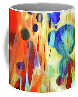 Nova 3.0 Coffee Mug