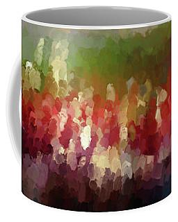 Novam Mortem Coffee Mug