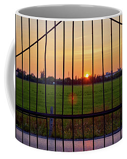 Coffee Mug featuring the photograph November Girl by Tgchan