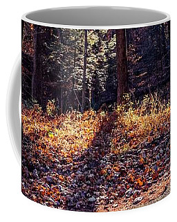 November Light Coffee Mug