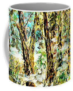 November Morn Coffee Mug by Alfred Motzer