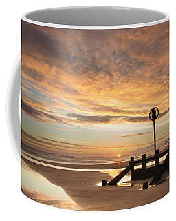 November Sunrise Coffee Mug