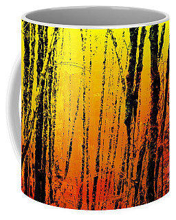 November Woods Coffee Mug