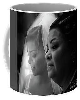 Now, I Say Goodbye Coffee Mug
