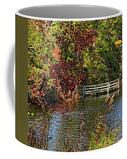 Now In November Coffee Mug