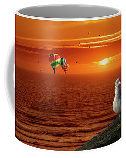 Now Those Are Funny Looking Birds Coffee Mug
