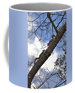 Now What? Coffee Mug