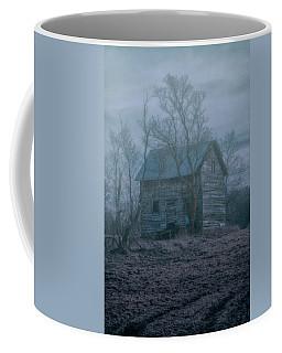 Nowhere Coffee Mug