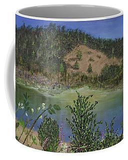 Noyo Serenity Coffee Mug