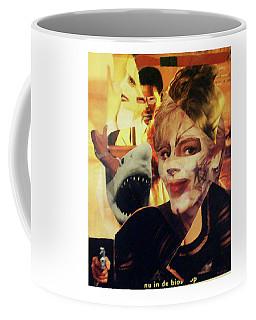 Nu In Bios Coffee Mug
