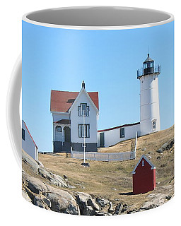 Nubble Light Coffee Mug