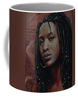 Nubian Dream 2.1 Coffee Mug