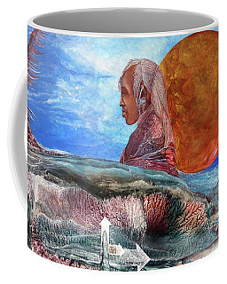 Nubian Dream  Coffee Mug