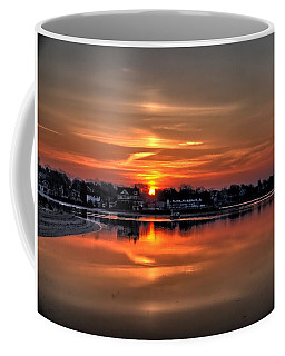 Nuclear Morning Coffee Mug