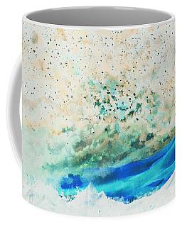 Nuclear Winter Coffee Mug
