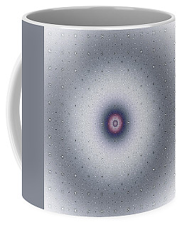 Nucleus Coffee Mug by Richard Ortolano