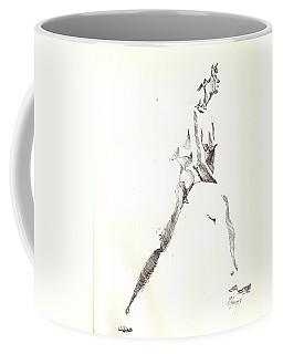 Nude 6 Coffee Mug