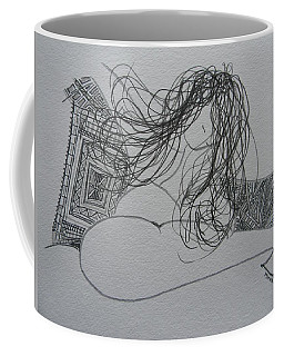Nude I Coffee Mug