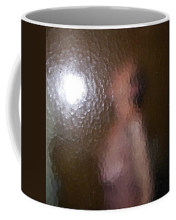 Nude Impressions 1 Coffee Mug by Lenore Senior