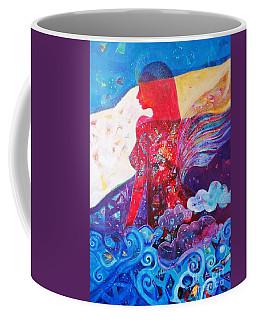 Nude Inner Dream Coffee Mug
