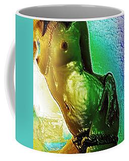 Nudey Coffee Mug