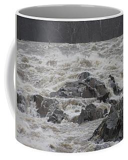 Potomac Torrent Coffee Mug