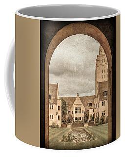 Oxford, England - Nuffield College Coffee Mug