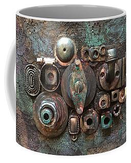 Number 9 Coffee Mug