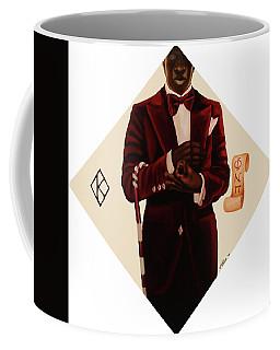 Nupe Coffee Mug