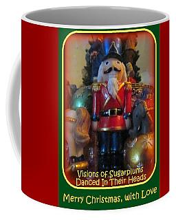 Nutty Nutcracker Coffee Mug