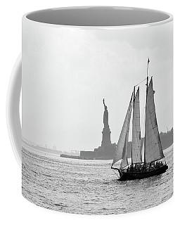 NY Coffee Mug
