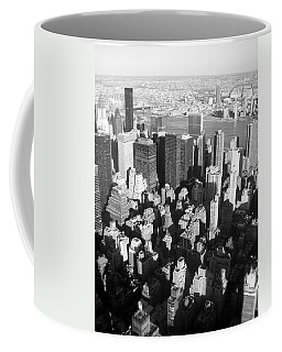 Nyc Bw Coffee Mug