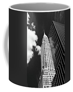 Nyc2 Coffee Mug