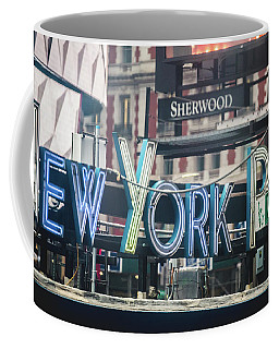 Nycpd Coffee Mug