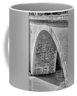 Nydegg Bruecke Coffee Mug by Michelle Meenawong